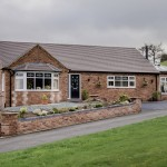 Detached Bungalow H2