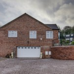Detached Bungalow H4